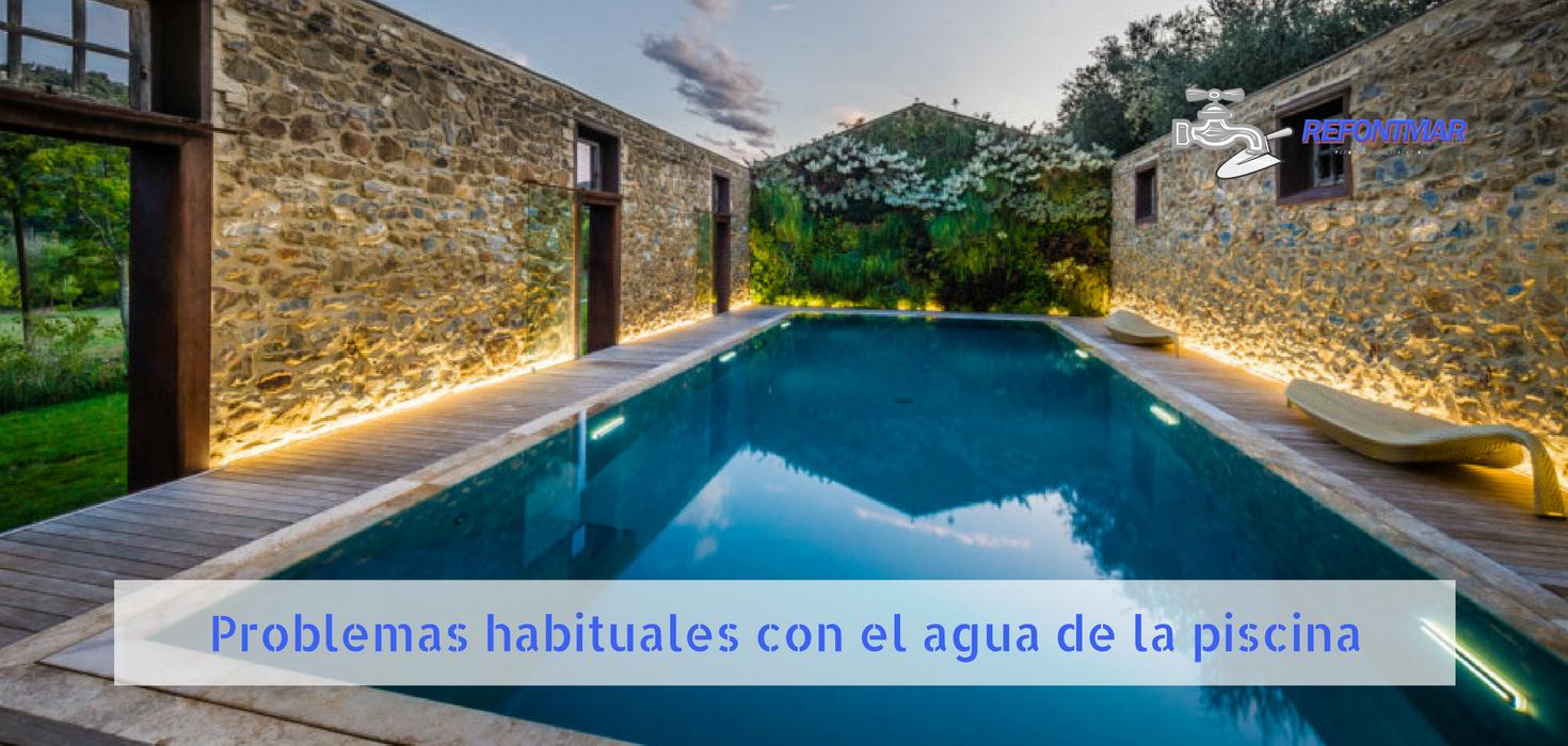 Tratamiento y mantenimiento de piscinas reformas en valencia - Mantenimiento piscinas valencia ...