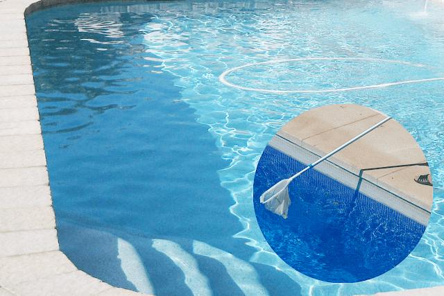 Tratamiento y mantenimiento de piscinas